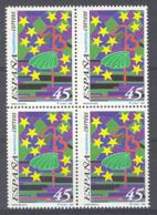 Spain 1993. Diseño Infantil Ed 3269 (**) Bloque - 1931-Hoy: 2ª República - ... Juan Carlos I