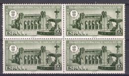 Spain 1967 - Feria Valencia Ed 1797 Bloque (**) - 1931-Oggi: 2. Rep. - ... Juan Carlos I