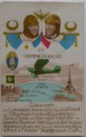 Costes & Le Brix - Souvenir De La Première Traversée De L'Atlantique,.. - Flieger