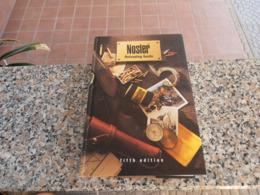 NOSLER RELOADING GUIDE N. 5 Manuale Sulla Ricarica - Libri, Riviste, Fumetti