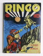 Fumetti - The Ringo Story - Collana Ringo N. 4 - Ed. Barbieri - Sin Clasificación