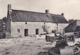[29] Finistère > Ferme Bretonne - France