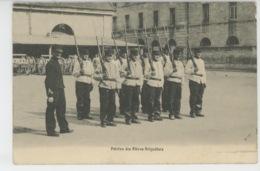 BESANÇON - Peloton Des Élèves Brigadiers - Besancon
