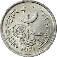 Monnaie, Pakistan, Paisa, 1971, TTB, Aluminium, KM:29 - Pakistan