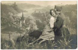 Iris 102; Fabrication Belge - War 1914-18