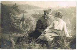 Iris 102; Fabrication Belge - Guerra 1914-18