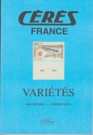 CÉRÈS - Variétés - Millésimes - Coins Datés - 2° édition - 1994 - Francia