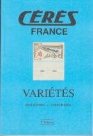 CÉRÈS - Variétés - Millésimes - Coins Datés - 2° édition - 1994 - France