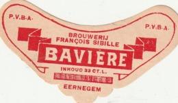 ETIKET EERNEGEM SIBILLE - Beer