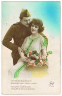 L'air Est Plus Doux à Respirer ... - War 1914-18