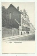 Lier - Gendarmerie   - Verzonden - Lier