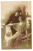 433 ; ER Paris ... ( 2 Scans) - War 1914-18