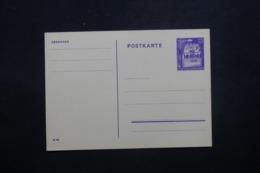 POLOGNE / ALLEMAGNE - Entier Postal Du Gouvernement Général Non Circulé - L 42743 - 1939-44: 2. WK