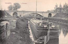 Tournai - L'Escaut - Tournai