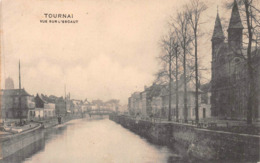Tournai - Vue Sur L'Escaut - Tournai