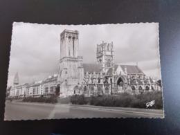 CP (14) CAEN.Eglise Saint Jean. (E.1074) - Caen