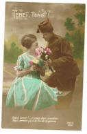 Tenet, Tenet !    ... ( 2 Scans) - War 1914-18