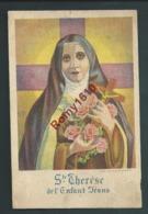 Jemeppe - PUB Ciné. Salle De Cinéma Oria. La Rose Effeuillée Ou Un Miracle De Ste Thérèse. 1927. - Seraing