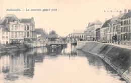 Audenarde - Le Nouveau Grand Pont - Oudenaarde