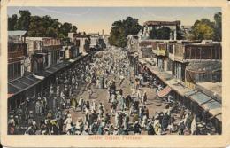 Peshawar : Sudder Bazar. (Voir Commentaires) - Pakistan