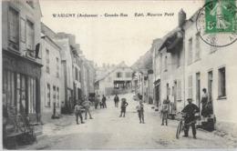 Wasigny Grande Rue - Andere Gemeenten