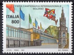 1997 ITALIE  N** 2263  MNH - 6. 1946-.. República