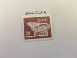Ireland Definitive 18p Mnh 1981 - 1949-... Republic Of Ireland