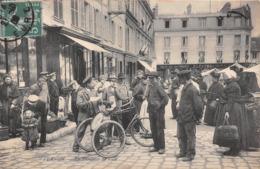 VERNON - Le Tambour De Ville - TBE - Vernon