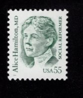 848493928 1995 SCOTT  2940 POSTFRIS MINT NEVER HINGED EINWANDFREI (XX)  GREAT AMERICANS ALICE HAMILTON - Nuovi
