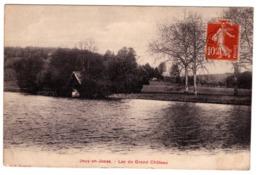 Jouy En Josas Lac Du Grand Chateau - Jouy En Josas