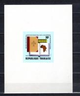 TOGO N° 641 EPREUVE DE LUXE NEUF SANS CHARNIERE COTE ? €  BIBLIOTHEQUE - Togo (1960-...)