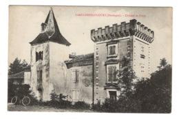 24 DORDOGNE - LAROCHEBEAUCOURT Château De Fieux - Other Municipalities