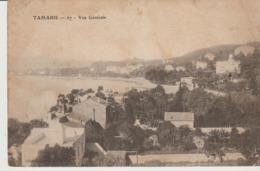 CP - TAMARIS - VUE GÉNÉRALE - 67 - PRECURSEUR - Tamaris