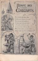 71 - Cluny - Ecole Des Arts Et Métiers - Hymne Des Gadzarts - ( Le Forgeron ) - Cluny
