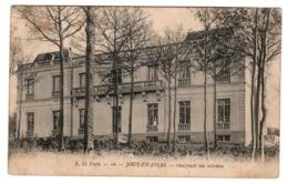 Jouy En Josas Chateau Du Rocher - Jouy En Josas