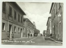 S. LORENZO NUOVO - VIA ROMA    VIAGGIATA  FG - Viterbo