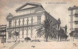 Nice 36 Théâtre - Nizza
