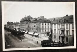 La Chaux-de-fonds Rue Leopold Museum - JU Jura