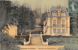Environs De GAILLON - Château De Crequinière - Francia