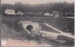 BRAYE-EN-LAONNOIS - Canal De L'Oise à L'Aisne - Péniche - Sonstige Gemeinden