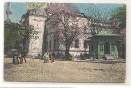 Turquie - Constantinople - Mosquée Sultan Bayazed   - CPA° - Turquie