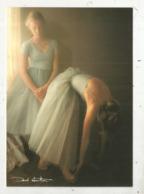 Cp, 170 X 115 Mm , Photographe ,DAVID HAMILTON , Ed. Agep,n° 001 43 , Vierge - Illustratori & Fotografie