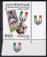 1997 ITALIE  N** 2243  MNH - 6. 1946-.. República