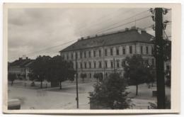 SPIŠSKA NOVA VES - SLOVAKIA, Year 1942 - Slovacchia