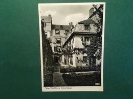 Cartolina Bon - Beethoven - Geburtshaus - 1953 - Cartoline