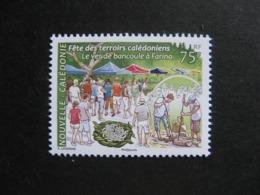 Nouvelle-Calédonie: TB N°1339, Neuf XX . - Unused Stamps