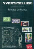 YVERT & TELLIER TOME 1 FRANCE  2019 ETAT NEUF - France