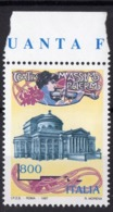 1997 ITALIE  N** 2227  MNH - 6. 1946-.. República
