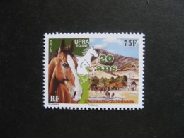 Nouvelle-Calédonie: TB N°1340, Neuf XX . - New Caledonia
