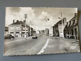GHYVELDE : Route Nationale 347 …... … 4095 - Autres Communes